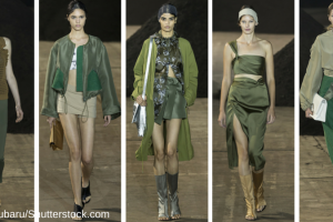 Khaki takes over TheFuss.co.uk