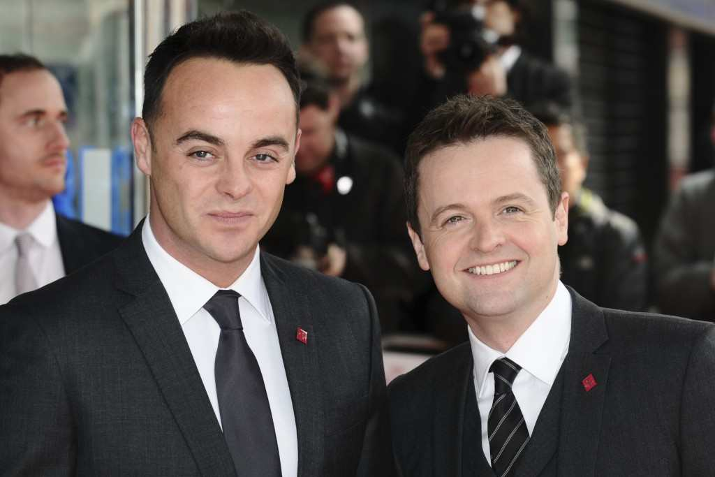 Ant and Dec will soon be back with our favourite reality series TheFuss.co.uk
