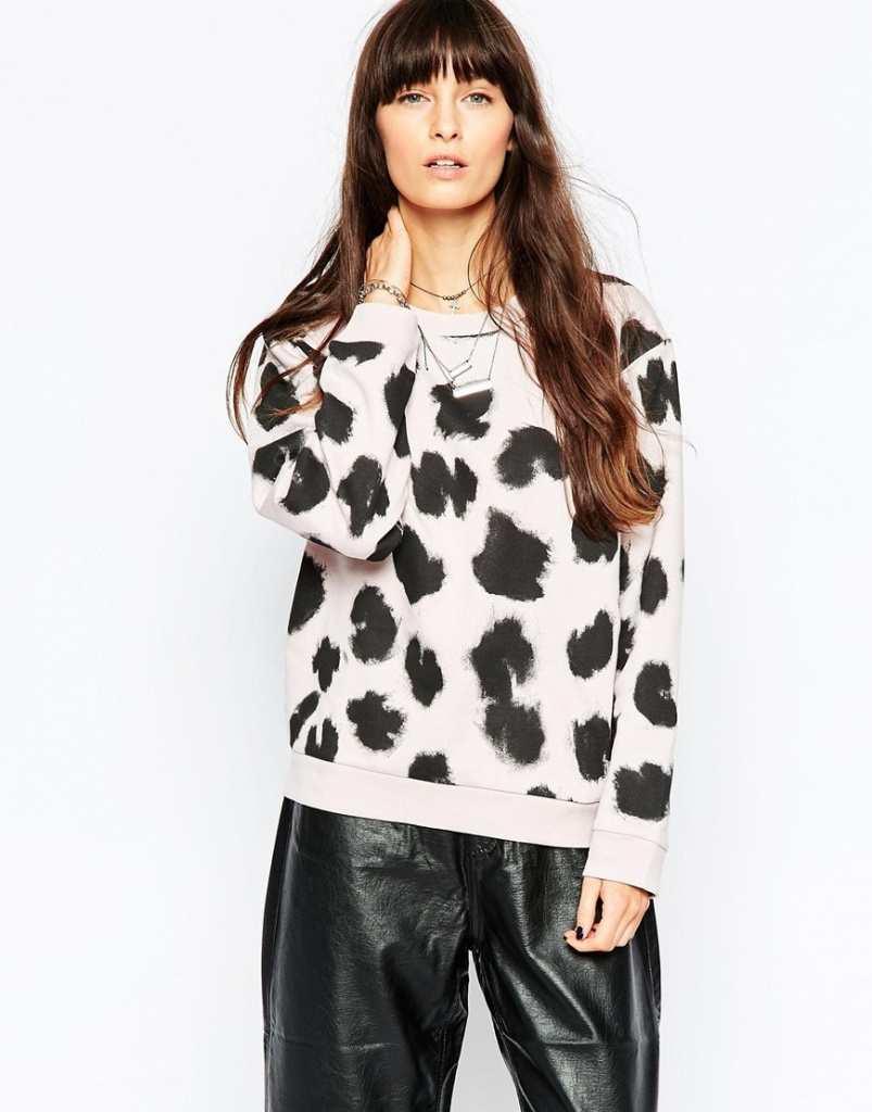 Cheap Monday Shaw Sweatshirt