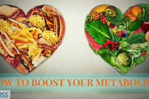 How to boost your metabolism with this handy guide TheFuss.co.uk