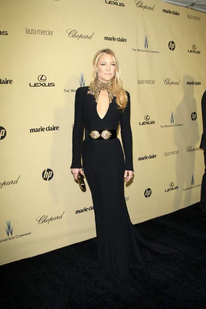 Kate Hudson 70th Golden Globes