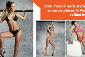 Sam Faiers adds stylish summer pieces to Very collection TheFuss.co.uk
