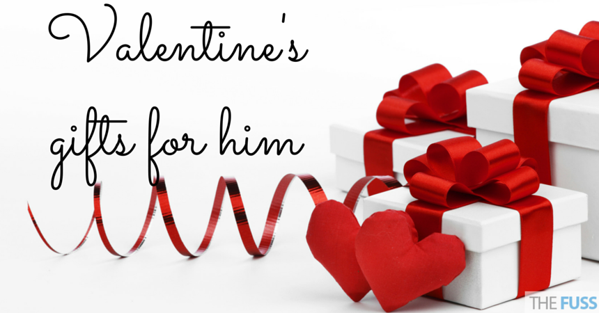 Gifts For Him On Valentines Day Valentine S Day Gift For