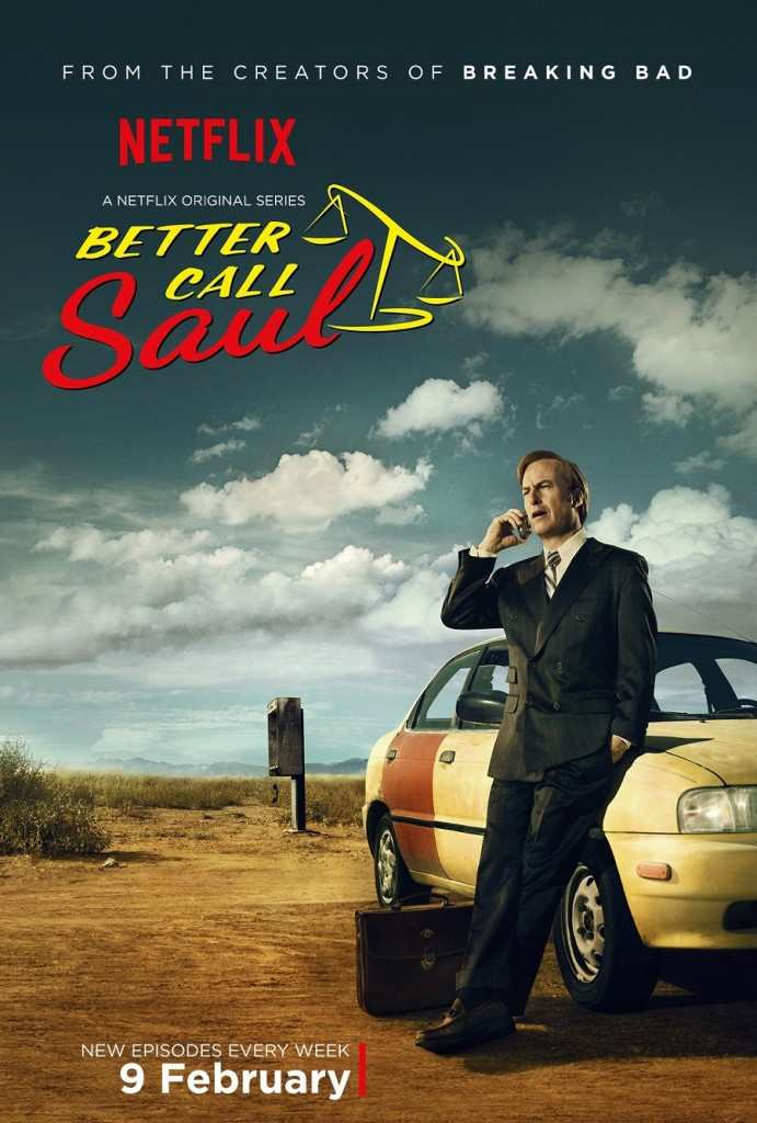 Better Call Saul is one of our best TV shows of 2015 TheFuss.co.uk