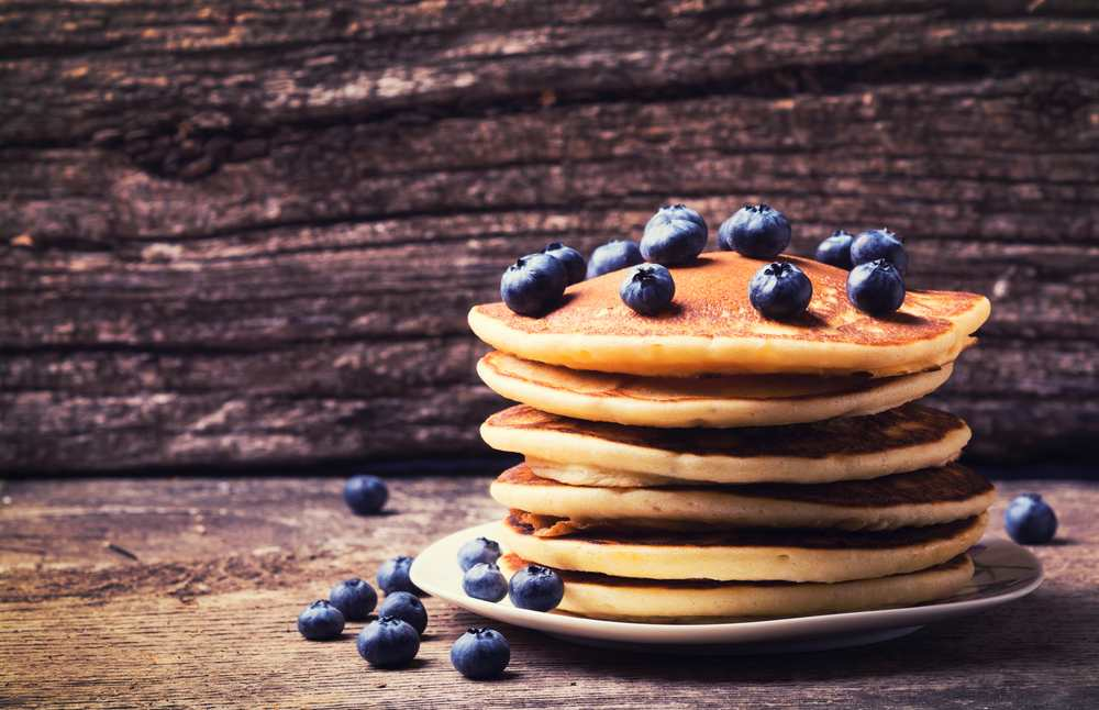 Healthy pancake toppings to try this Shrove Tuesday TheFuss.co.uk