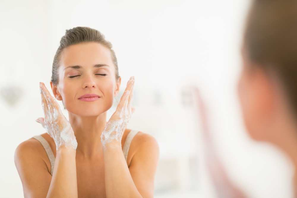 Beauty resolutions you should try in the New Year TheFuss.co.uk