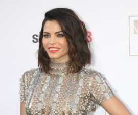 Jenna Dewan Tatum is a Vegan celebrity to take inspiration from TheFuss.co.uk