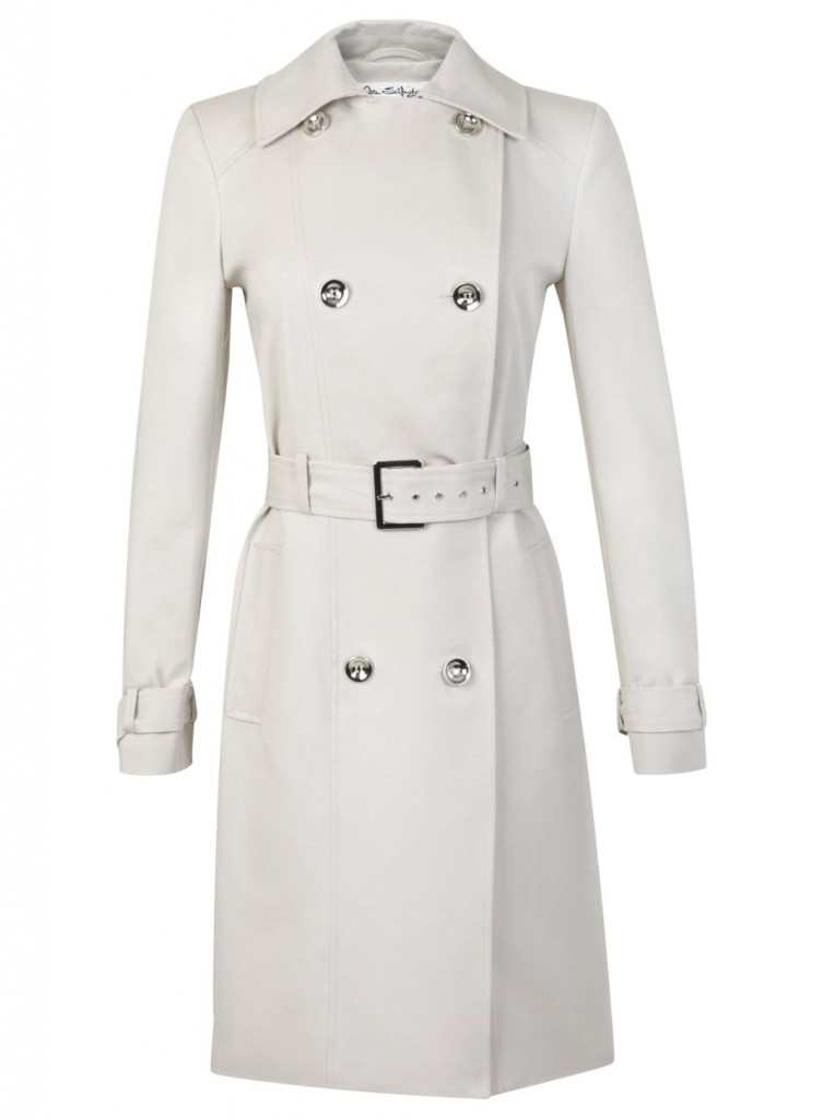 Miss Selfridge Structured Trench Coat