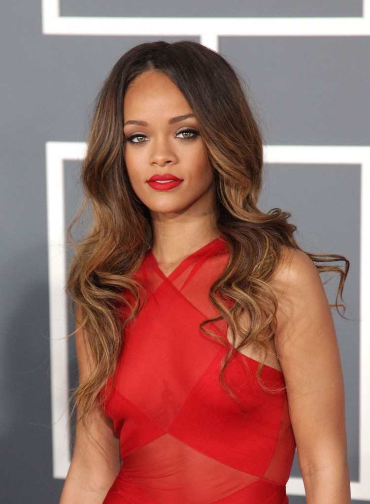 Rihannas Tattoos amp Meanings  Steal Her Style
