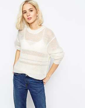 Weekday Fine Knitted Jumper