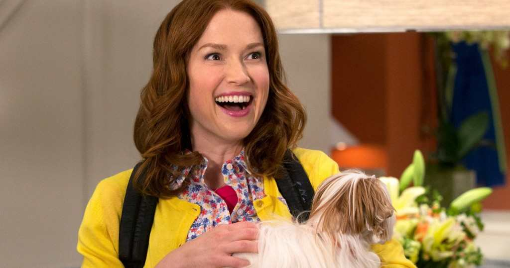 Unbreakable Kimmy Schmidt is one of our best TV shows of 2015 TheFuss.co.uk