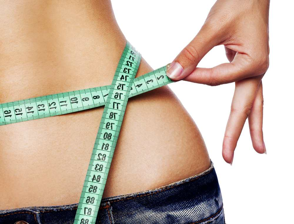 Weight loss can reduce the effect of PCOS TheFuss.co.uk