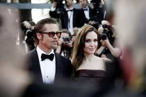 Brad Pitt and Angelina Jolie are the biggest shock celebrity split of 2016 so far TheFuss.co.uk