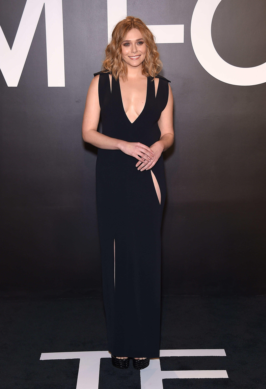 14 Times Elizabeth Olsen Proved She S The Most Stylish