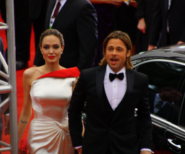 Angelina and Brad's split is getting bitter TheFuss.co.uk