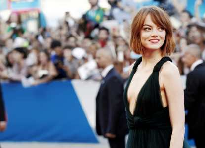 Emma Stone's best movies TheFuss.co.uk