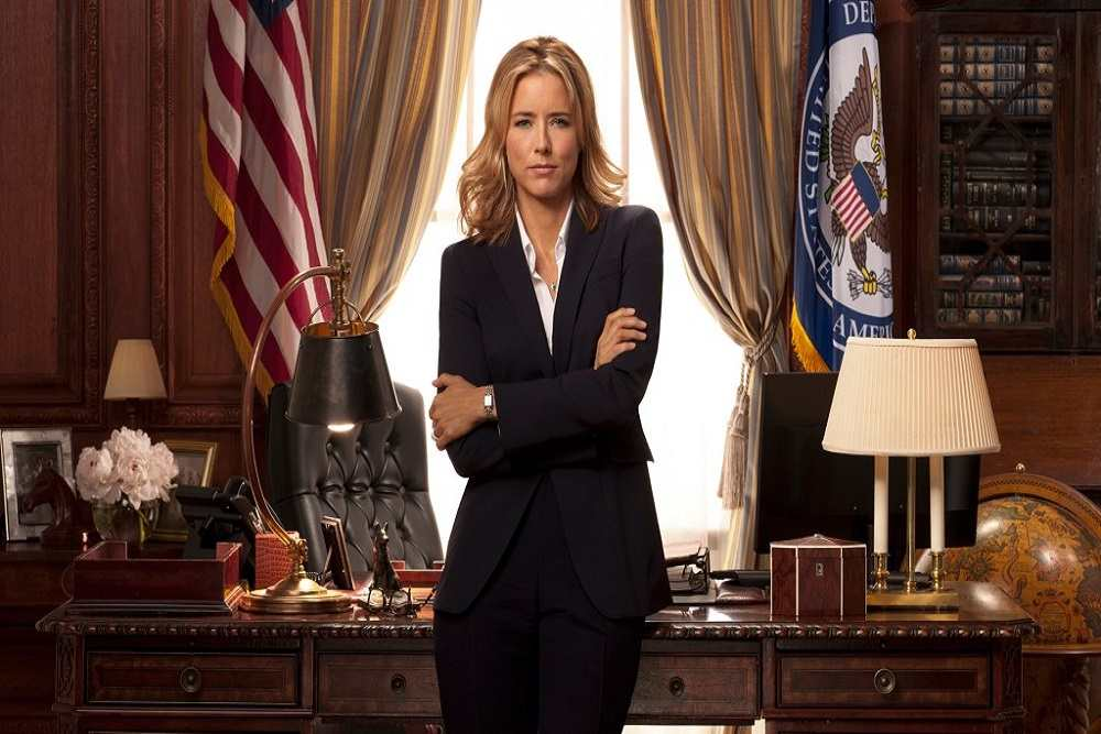 Best tv shows about the white house the fuss - House of tv show ...