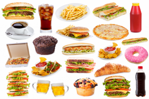 Restricted junk food advertising has been proposed as a way to cut obesity TheFuss.co.uk