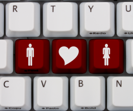 Rise in internet romance scams TheFuss.co.uk