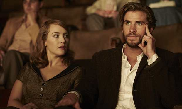 Will Kate Winslet's performance in The Dressmaker make her list of best ones? TheFuss.co.uk