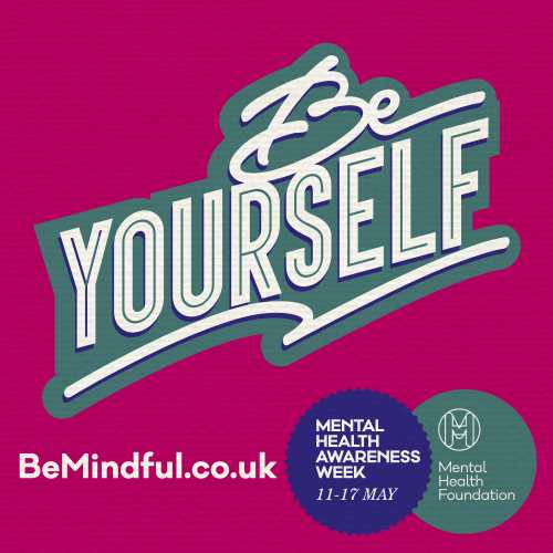 mental health awareness week mindfulness