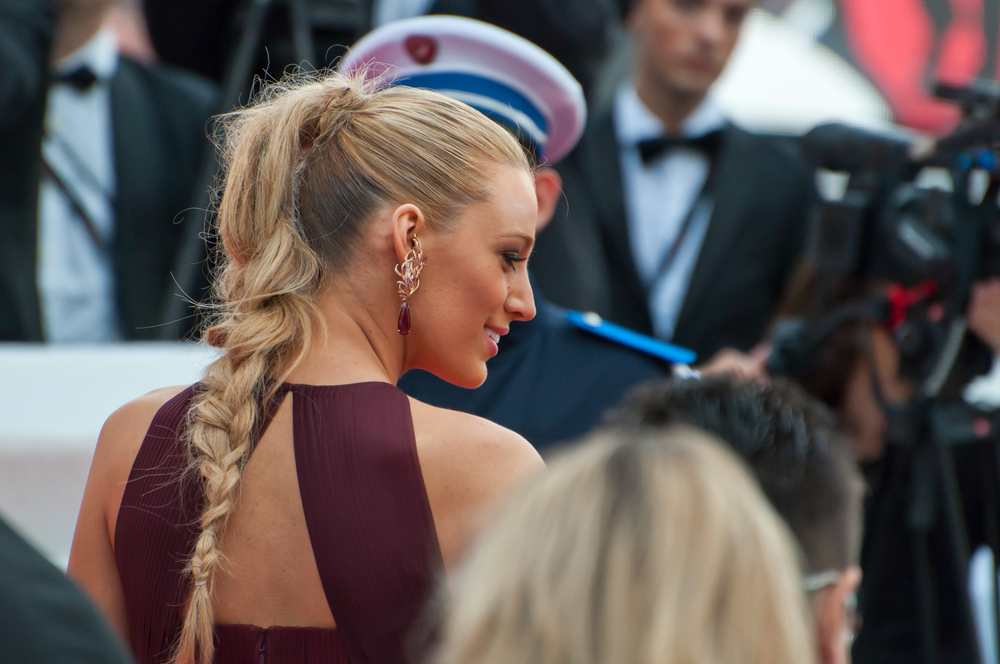 22 times Blake Lively's style game made us green with envy TheFuss.co.uk