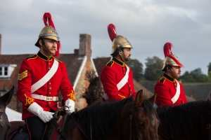 Far From The Madding Crowd film still