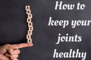 How To Keep Your Joints Healthy TheFuss.co.uk