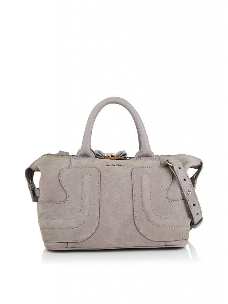 Very Exclusive See by Chloe Kay Cross Body Bag