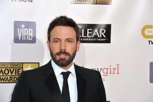 Ben Affleck named third hottest celebrity dad TheFuss.co.uk