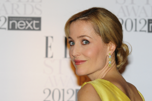 Gillian Anderson discusses The X-Files revival TheFuss.co.uk