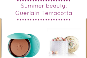 How to embrace the summer glow with Guerlain SS15 TheFuss.co.uk