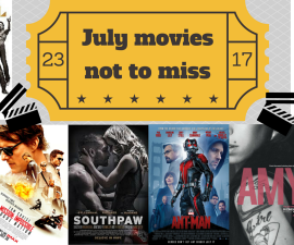 July movies not to miss from TheFuss.co.uk