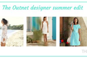 The Outnet designer summer edit TheFuss.co.uk