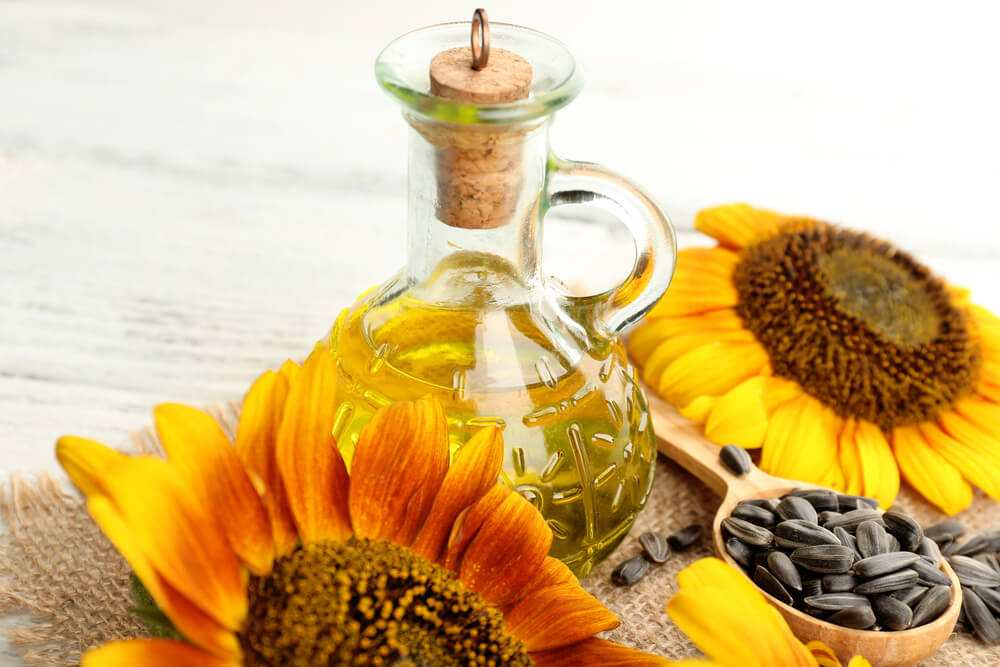 Healthy oils you should use in your diet TheFuss.co.uk