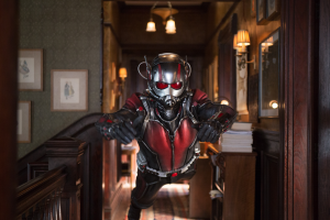Ant-Man will return with his own movie in 2018 TheFuss.co.uk