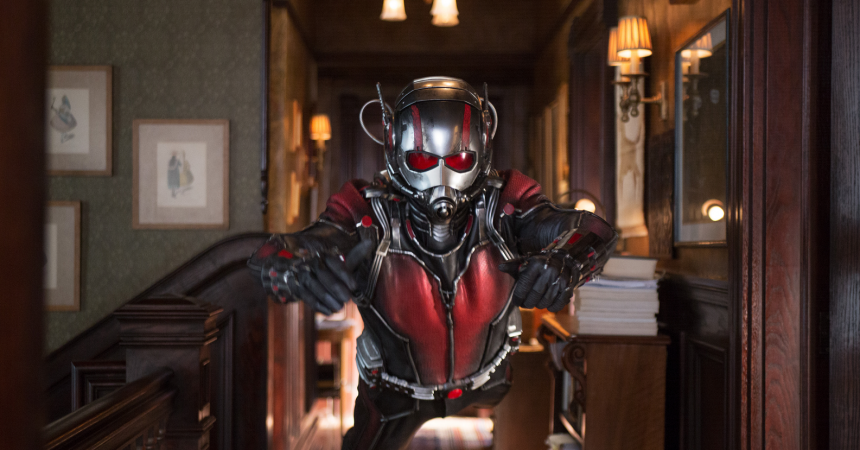 Ant-Man facts you may not know on TheFuss.co.uk