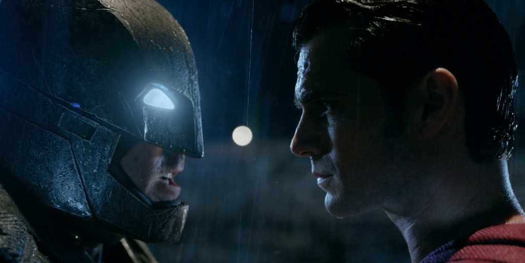Batman V. Superman: Dawn Of Justice TheFuss.co.uk