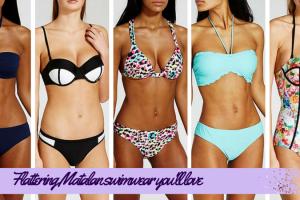 Flattering Matalan swimwear you'll love to wear TheFuss.co.uk