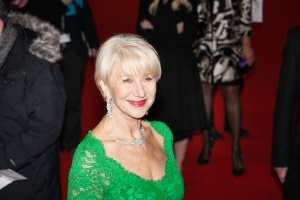 As Helen Mirren turns 70 we celebrate with all the times she's inspired us with her words TheFuss.co.uk
