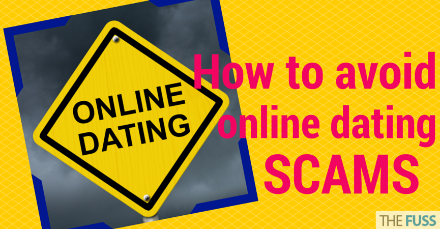 How to tell online dating scams