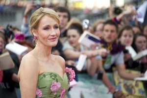 All of the reasons we love JK Rowling TheFuss.co.uk