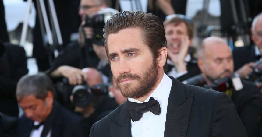 What's on the horizon for Jake Gyllenhaal? Find out on TheFuss.co.uk