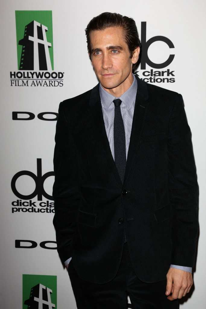 Jake's appearance changed drastically for his role in Nightcrawler  TheFuss.co.uk