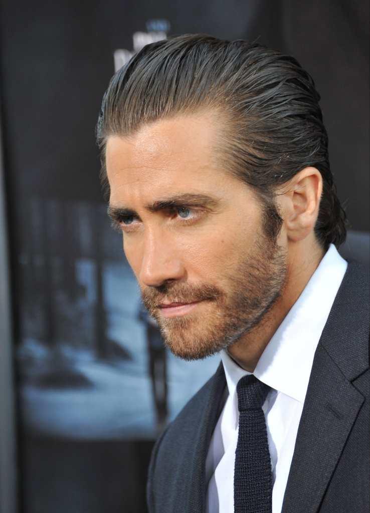 Jake Gyllenhaal has plenty on the horizon TheFuss.co.uk