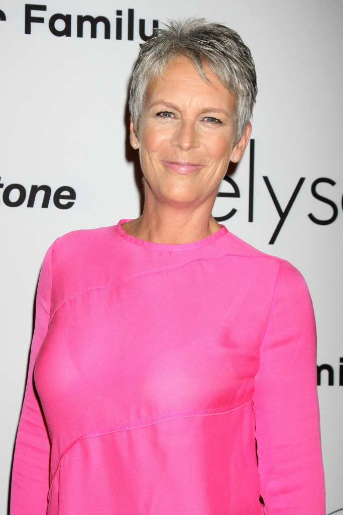 Jamie Lee Curtis stole the Scream Queens' panel at Comic Con TheFuss.co.uk