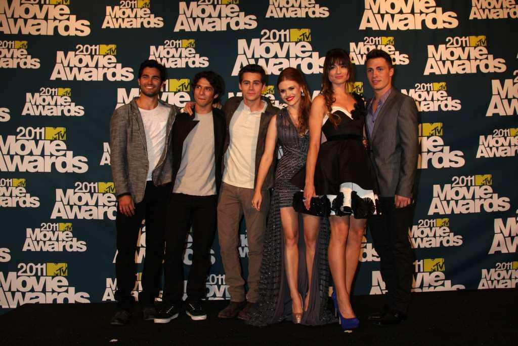 The Teen Wolf cast could soon be too old to play their characters TheFuss.co.uk