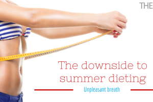 The downside to summer dieting TheFuss.co.uk