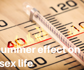 The summer effect on your sex life revealed on TheFuss.co.uk