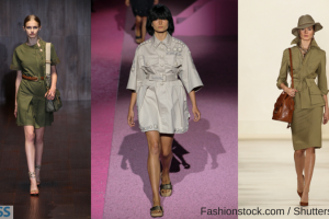 Summer style is going practical thanks to Utility TheFuss.co.uk